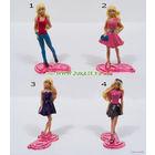 Барби (3шт.) No3 (TR133) и No4 (TR134)