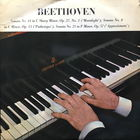 BEETHOVEN - SONATAS - LP