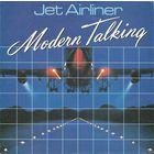 0907. Modern Talking. Jet Airliner. Hansa (DE, Maxi single, 45rpm) = 16$