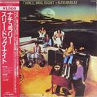 Three Dog Night - Naturally - LP - 1982