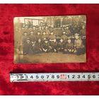 Фото ПМВ Новый год на восточном фронте 1917 год