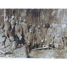Германцы лопата кирка 1 Мировая война
