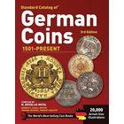2011 - Краузе - Немецкие монеты с 1501 г - на CD