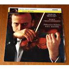 Bloch. Violin Concerto - Menuhin (Vinyl)