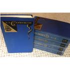 Р.Л.Стивенсон. Собрание сочинений в 5 томах