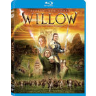 Виллоу / Уиллоу / Willow (Рон Ховард / Ron Howard)  DVD9