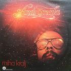 Miha Kralj - Andromeda - LP - 1980
