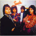 Smokie - Bright Lights And Back Alleys-1977,Vinyl, LP, Album,Made In Germany.