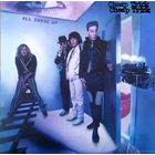 Cheap Trick - All Shook Up-1980,Vinyl, LP, Album,Made in Canada.