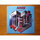 "Accept ""Metal Heart"" LP, 1985"