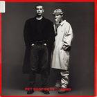 1026. Pet Shop Boys. So Hard. 1990. EMi (US, Maxi Single 33 rpm) = 13$