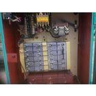 Ящик для подключения трёхфазных двигателей в 220в