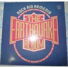 "Пластинка-винил сборник - ""Rock Aid Armenia"" (1992, SNC) / Iron Maiden, Black Sabbath, Deep Purple!"