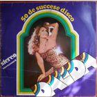 LP Dalida - 50 de succese disco (1978)