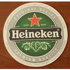 Подставка под пиво Heineken No 21