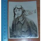Фото солдата летчика