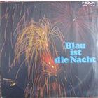 LP Various - Blau Ist Die Nacht (1971)