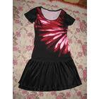 Платье р-р 44