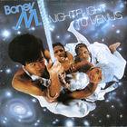 Boney M. - Nightflight To Venus - LP - 1978