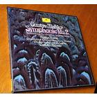 Mahler. Symphonie No. 2 - Abbado 2LP Box, 1977