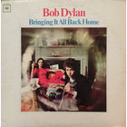 Bob Dylan, Bringing It All Back Home, LP 1965