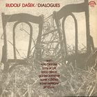 LP Rudolf Dasek - Dialogy (1979) Free Jazz, Contemporary Jazz