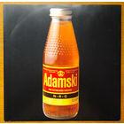 """Adamski """"N-R-G"""" (12'' - Single), 1990"""