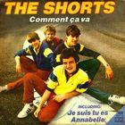 LP The Shorts - Comment Ca Va (1985)