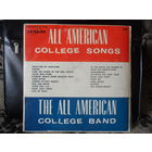 The All American College Band - The All American College Songs - Halo, USA
