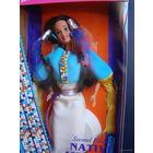 Барби\Native American Barbie 1993, Dolls of the world