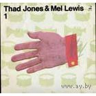 LP Thad Jones & Mel Lewis - 1