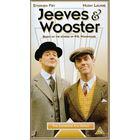 Дживс и Вустер. 1-4 сезоны. Все серии. В отличном качестве. Есть английская дорожка (8 двд)
