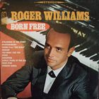 Roger Williams - Born Free - LP - 1966