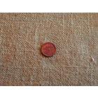1 цент Канада 1967*