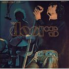 Doors - Absolutely Live  // 2LP