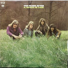 Ten Years After, A Space In Time, LP 1971