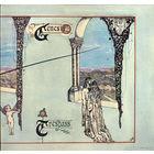 0282. Genesis. Trespass. 1970. Charisma (DE) = 14$