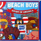 2LP The Beach Boys - Spirit Of America (14 Apr 1975) Surf, Pop Rock
