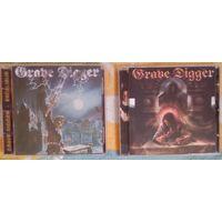 Grave Digger - немецкая хэви-металл группа,