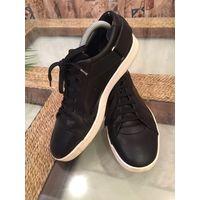 Ботинки, кроссовки Calvin Klein кожаные ОРИГИНАЛ