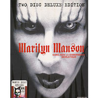 Marilyn Manson. Lest We Forget. The Best Of