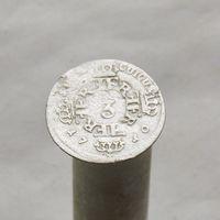 Пруссия 3 гроша 1710 Фридрих Вильгельм I М.Д. Кёнигсберг