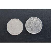 2 монеты въетнама