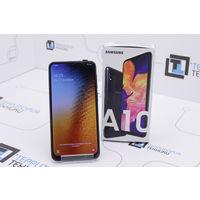 """6.2"""" Samsung Galaxy A10 2GB/32GB (x8, 32Gb, 720 x 1520). Гарантия"""