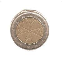 2 евро 2008 г.
