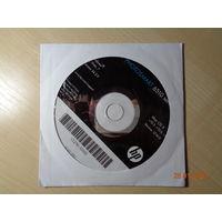 Установочный диск для HP Photosmart 6510 (бонус при покупке моего лота от 5 рублей)