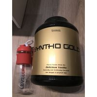 Protein Powder: Syntho Gold