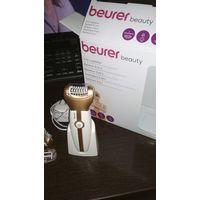 Эпилятор 3 в 1 Beurer HL 70