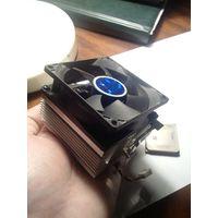 Кулер Foxconn NBT-CMAM23B-C 745/939/940/AM2 dual core, с радиатором