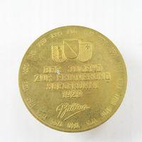 Памятная медаль Австрия 1929 год.